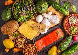 Einsparung von Kohlenhydrat- und Fett-Kalorien